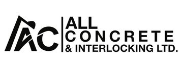 All Concrete & Interlocking